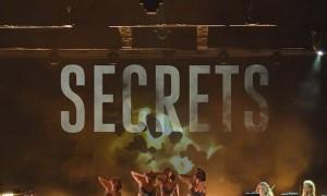 """""""SECRETS"""""""